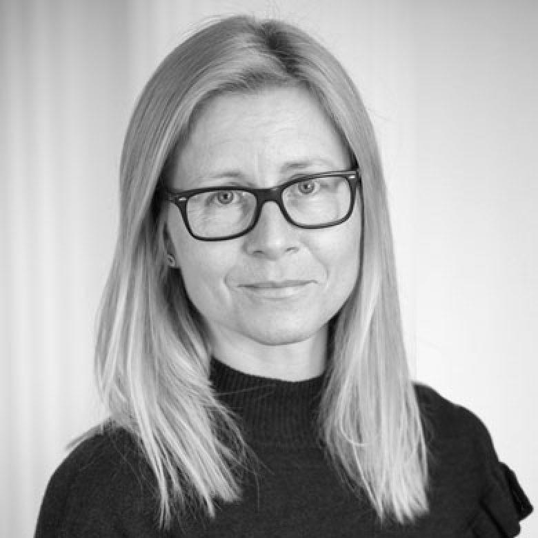 Mari Bjørdal